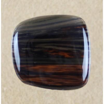 Mahogany Obsidian Freeform Cabochon