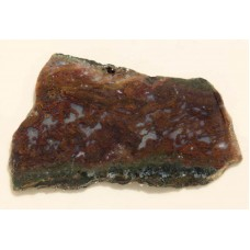 Brown Moss Agate