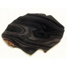 Swirl Obsidian