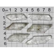 Small Selenite Crystals