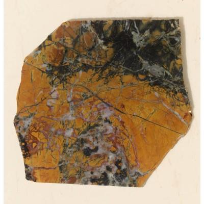 Stone Canyon Jasper